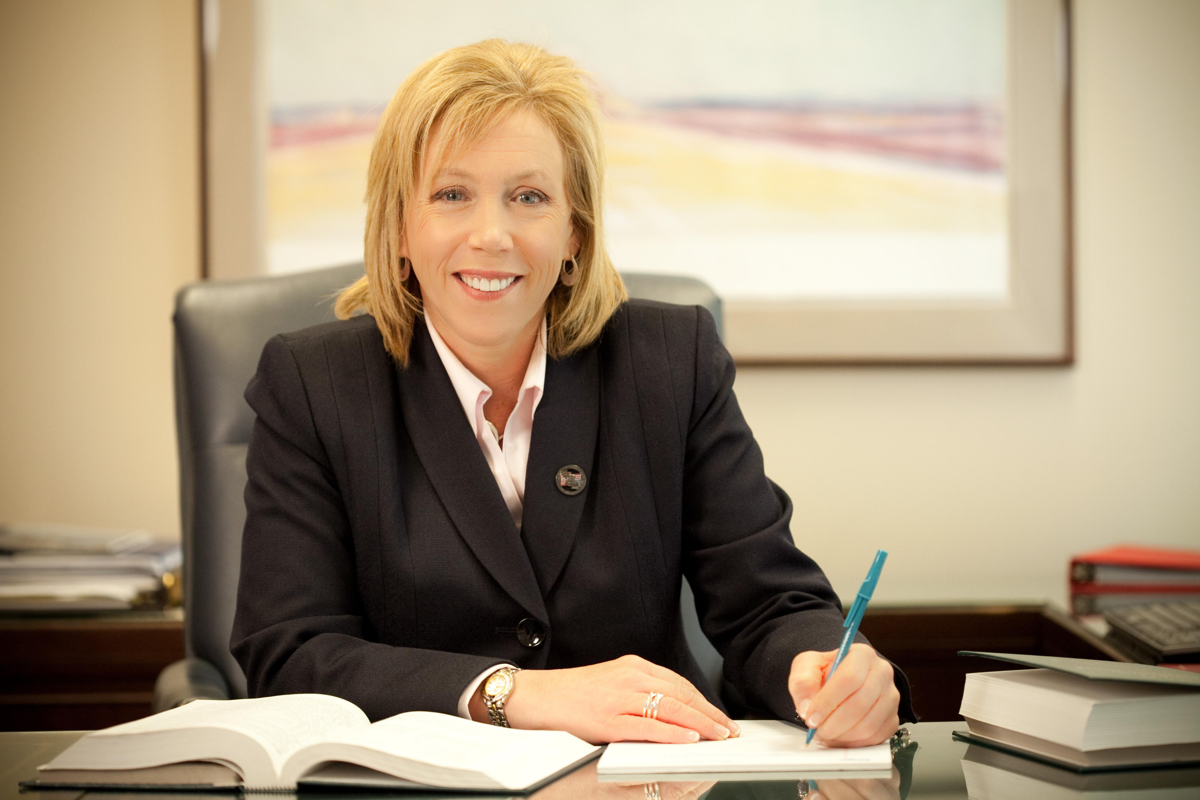 Anne Marie Schubert